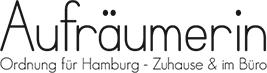 Die Aufräumerin in Hamburg und Umgebung